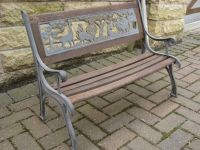 Garden bench for the children Buy, sale and trade ads