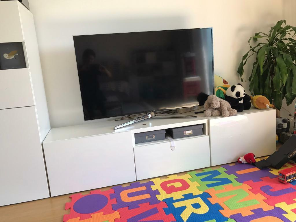 Besta Tv Ikea Besta Tv Stand Media Unit Tv Table Tv Bench In