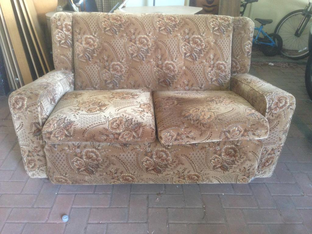 2 Seater Chesterfield Sofa Gumtree 2 Seater Sofa In Finaghy Belfast Gumtree