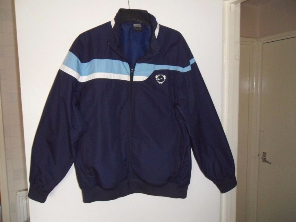 Like new mens nike jacket