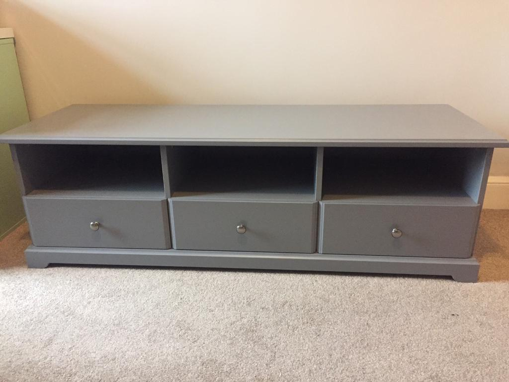 Ikea Liatorp Tv Bank Ikea Liatorp Tv Stand Grey Brand New In Morningside