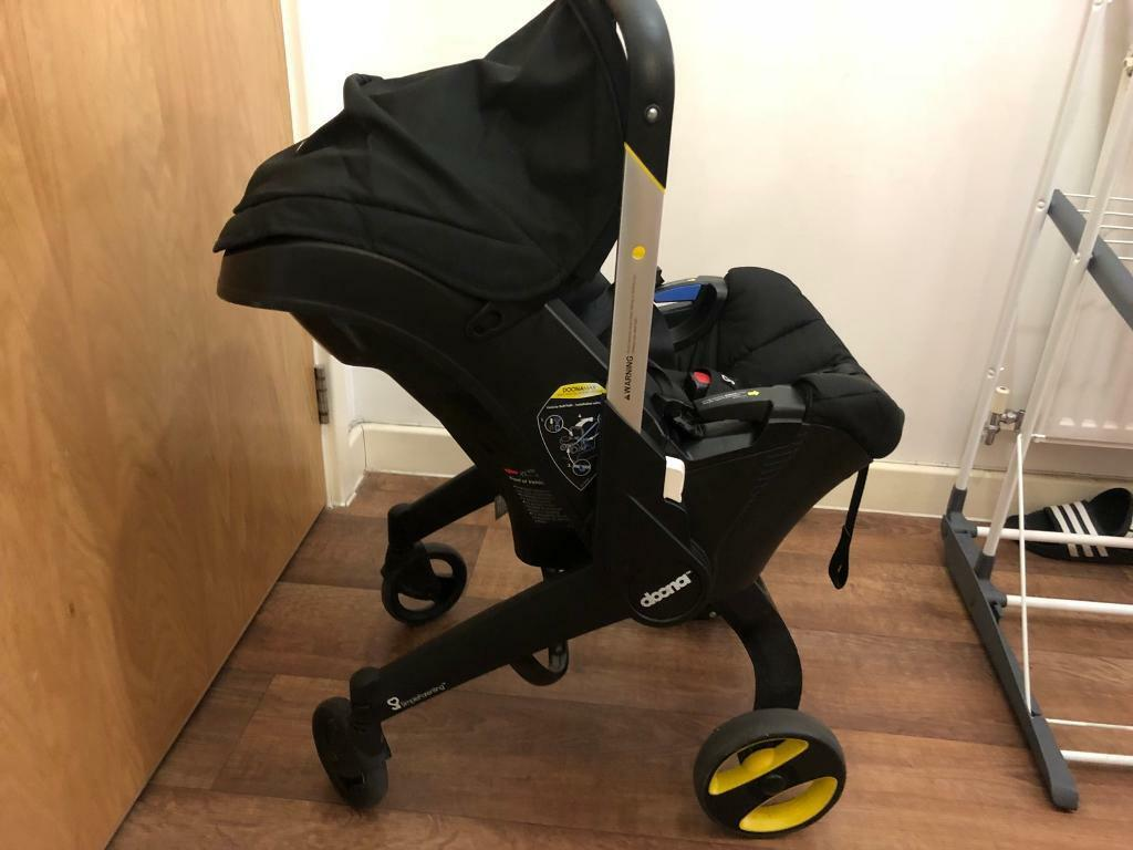 Stroller Bassinet Insert Doona Pushchair Car Seat In Enfield London Gumtree