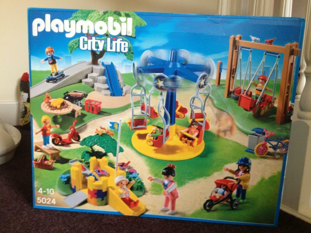 Playmobil City Life Küche Müller Playmobil City Life 5024 In Portsmouth Hampshire Gumtree
