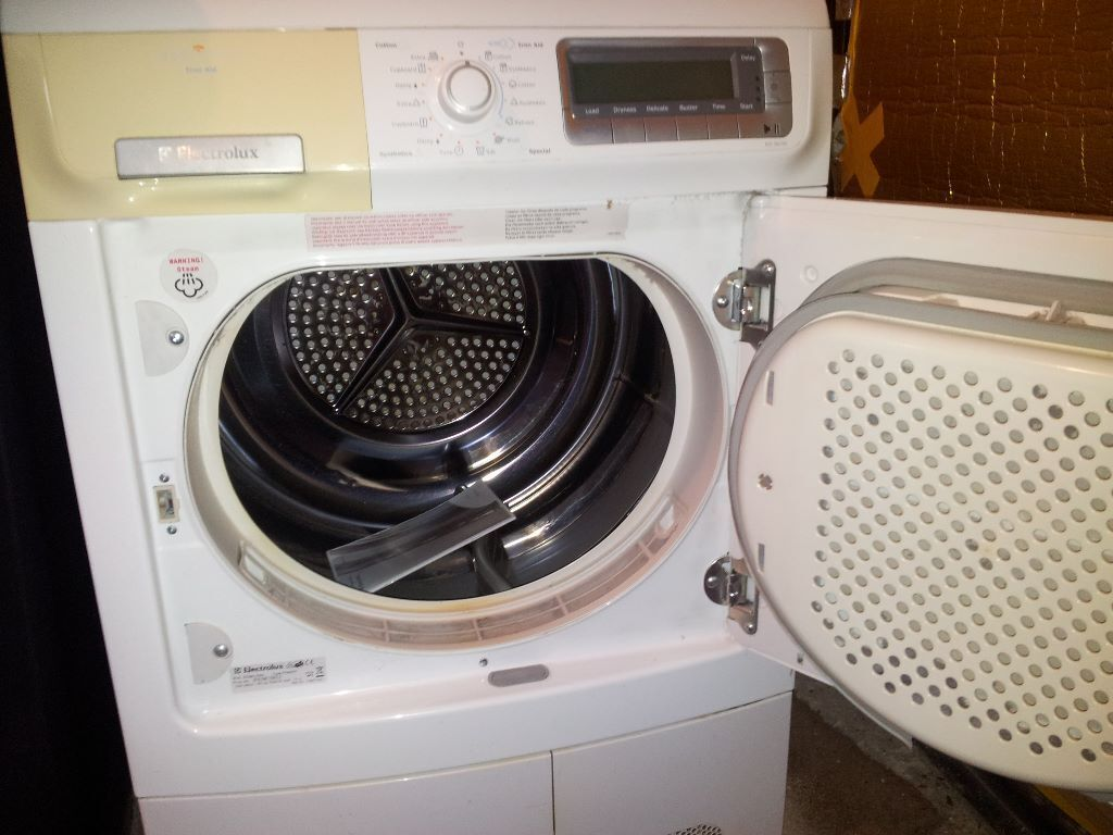 Electrolux Condenser Dryer Electrolux Tumble Dryer Edi 96150w In Christchurch