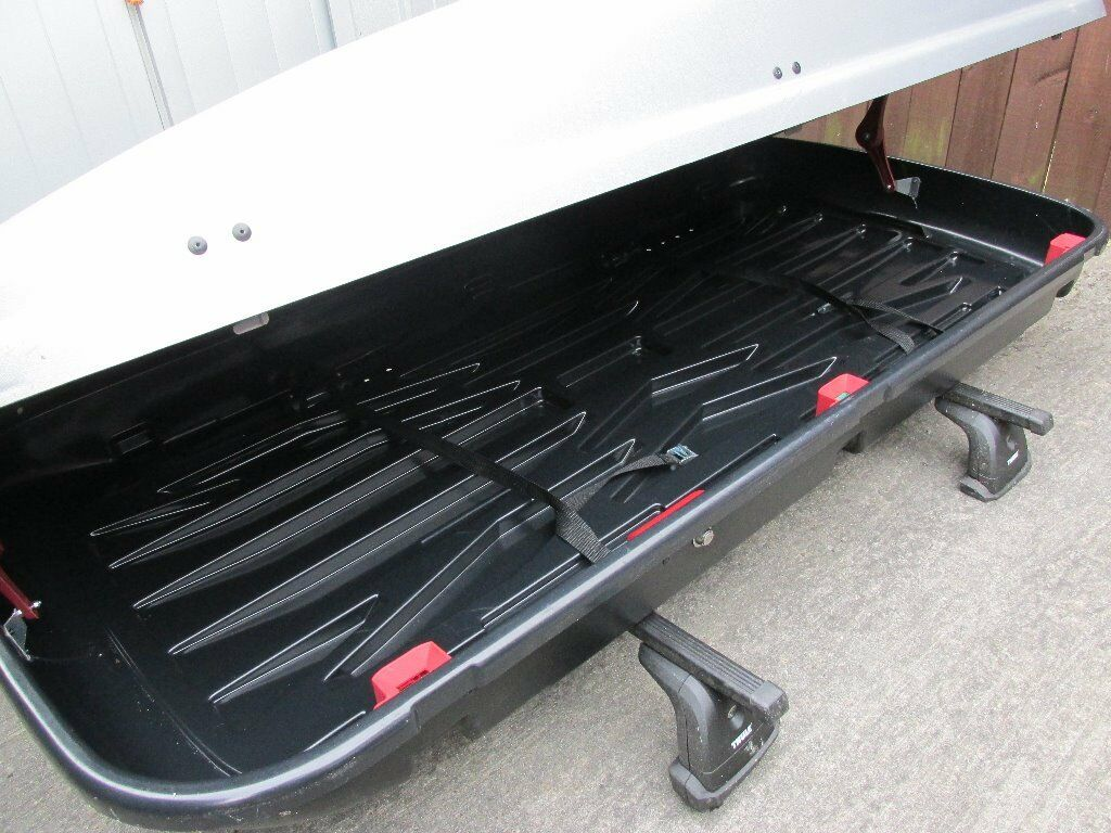Mont Blanc Dakdragers Mont Blanc Roof Box Parts 12 300 About Roof