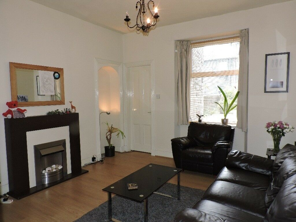 1 Bed Flat Aberdeen 1 Bedroom Flat In Jute Street Aberdeen Ab24 3ha In