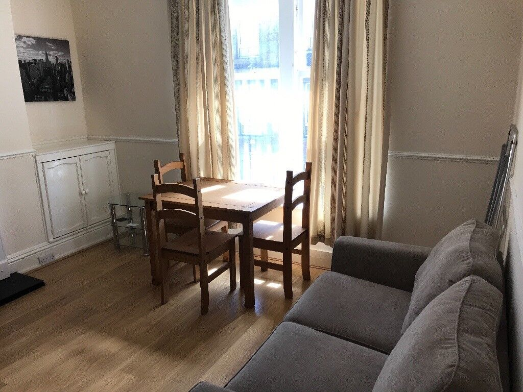 1 Bed Flat Aberdeen 2nd Floor 1 Bedroom Flat For Rent In Raeburn Place