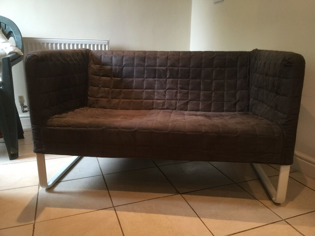 Ikea Knopparp Sofa Ikea Knopparp Sofa Seat Two Seater In Kings Heath