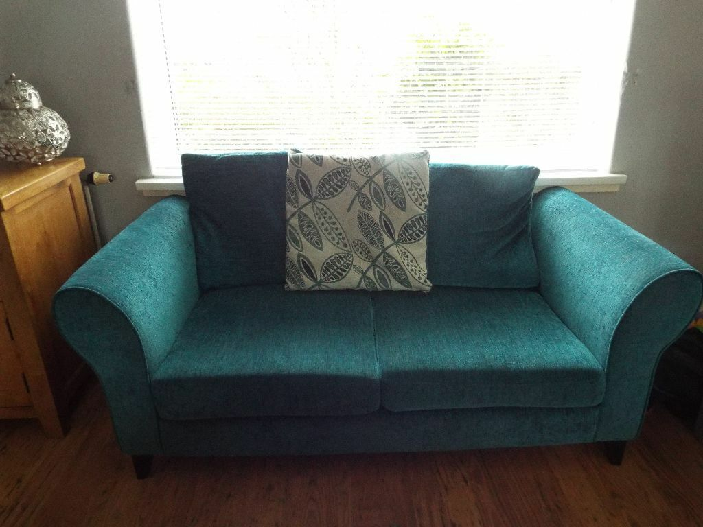 2 Seater Chesterfield Sofa Gumtree 2 Seater Sofa In East Renfrewshire Gumtree