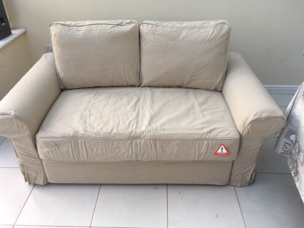 Ikea Backabro 2 Seater Sofa Bed For Sale In Barry