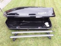 Exodus car roof box with roof bars | in Fishponds, Bristol ...