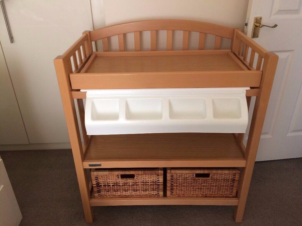 Changing Table Storage Baskets Listitdallas