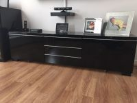 IKEA TV stand and DVD cabinet | in Widnes, Cheshire | Gumtree
