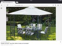 Brand new (Homebase) garden furniture | in Plymouth, Devon ...
