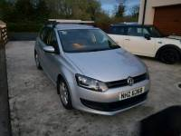 Polo 6r roof rack, genuine VW | in Stranmillis, Belfast ...
