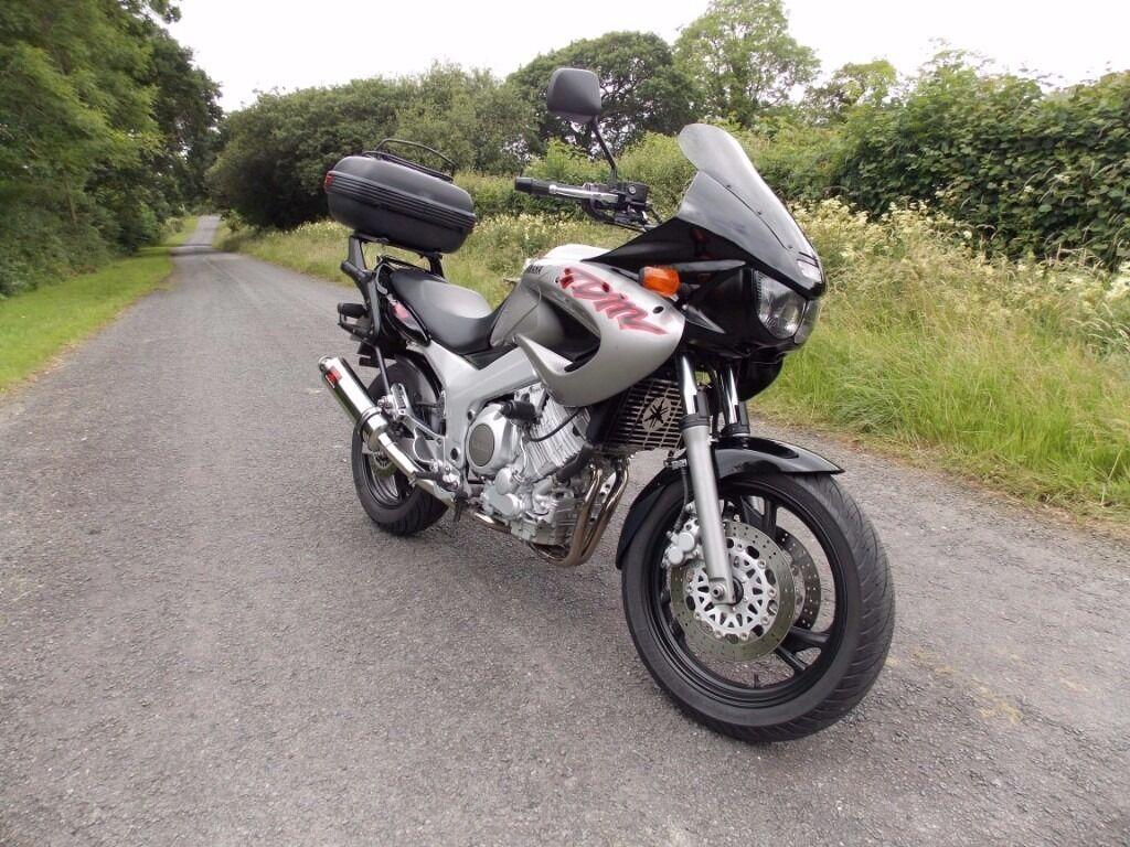 Yamaha Tdm 850 4tx In Cardigan Ceredigion Gumtree