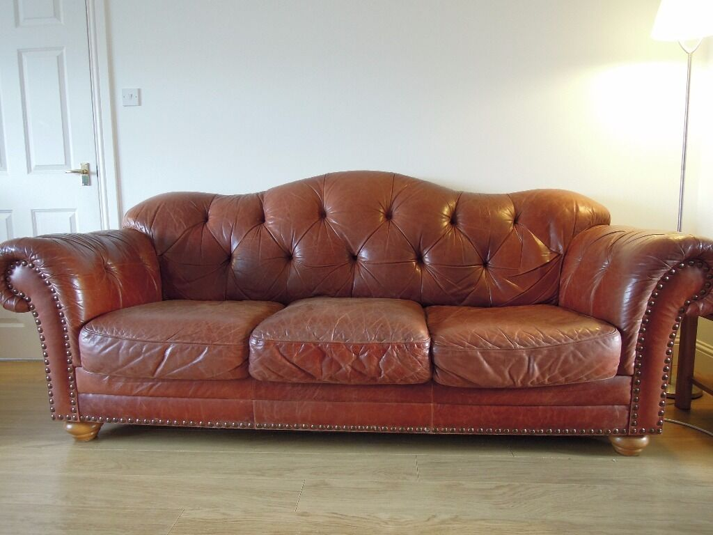 Sofa Bed Hotel Quality Quality Natuzzi Scala Leather Sofa In Inverness