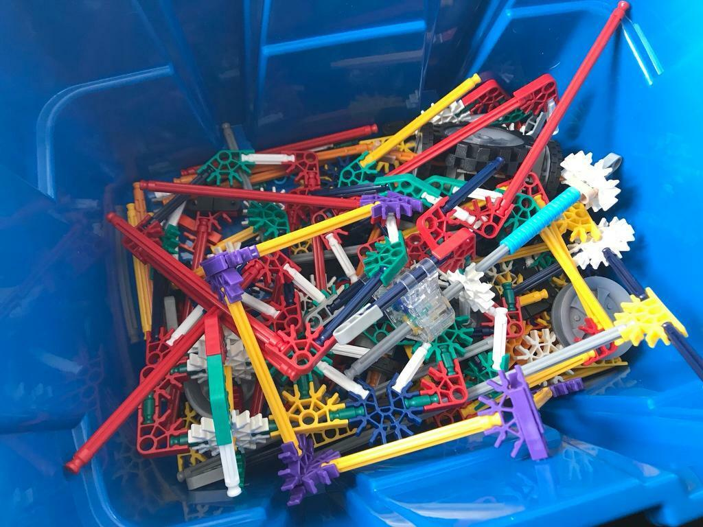 Toy Pram Plastic Assorted Kinex In Lincoln Lincolnshire Gumtree