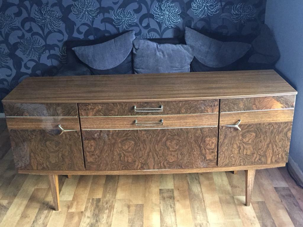 Vintage Sideboard Drinks Cabinet Vintage Sideboard/drinks Cabinet | In Kilsyth, Glasgow