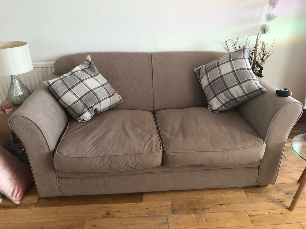 Metal Action Sofa Bed Argos Mink In Kilmacolm - Sofa Bed Argos London