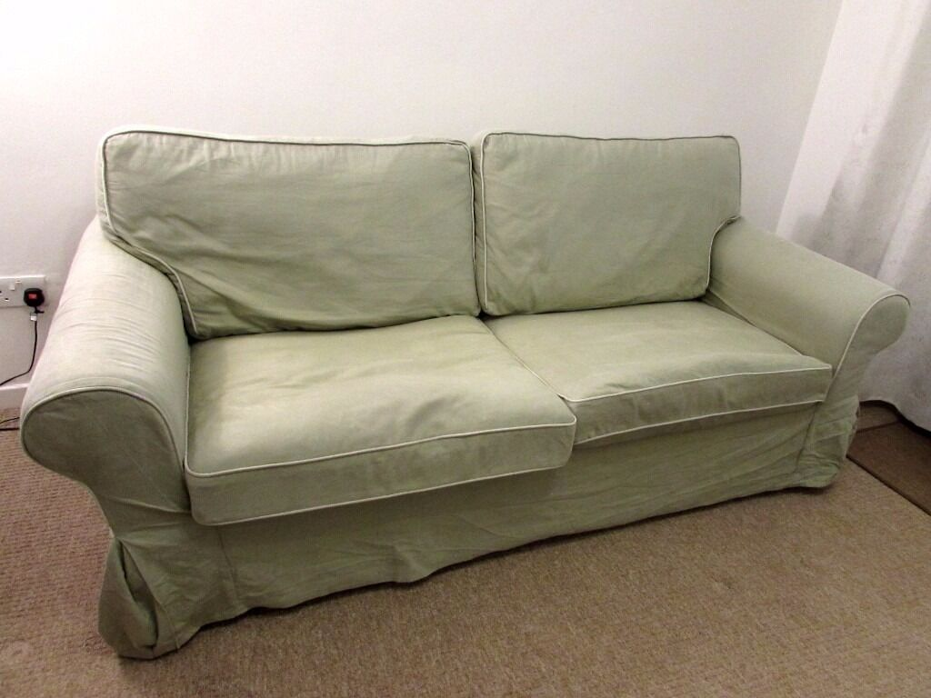Ikea 2 Seater Sofa Bed For Sale In Cambridge