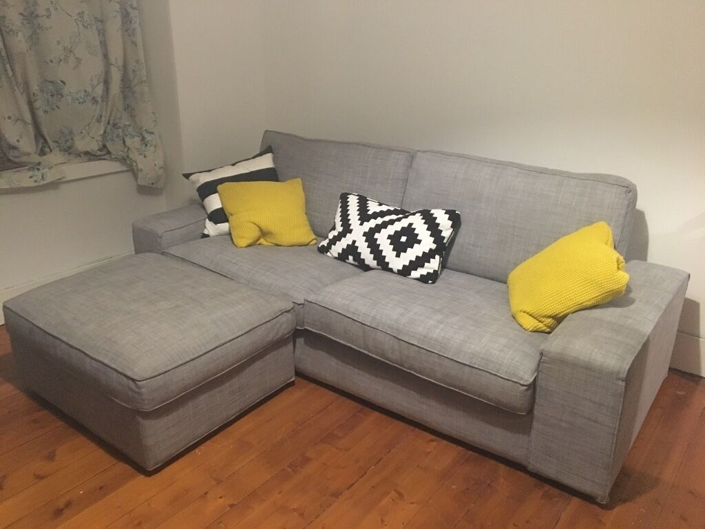 Kivik Sofa Bed Ikea Kivik Sofa Home Decor