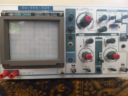 Goldstar Oscilloscope Os-9020a Manual - groupsxilus
