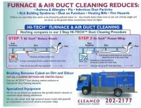 FURNACE AND DUCT CLEANING CALGARY-CLEANCO | cleaners ...