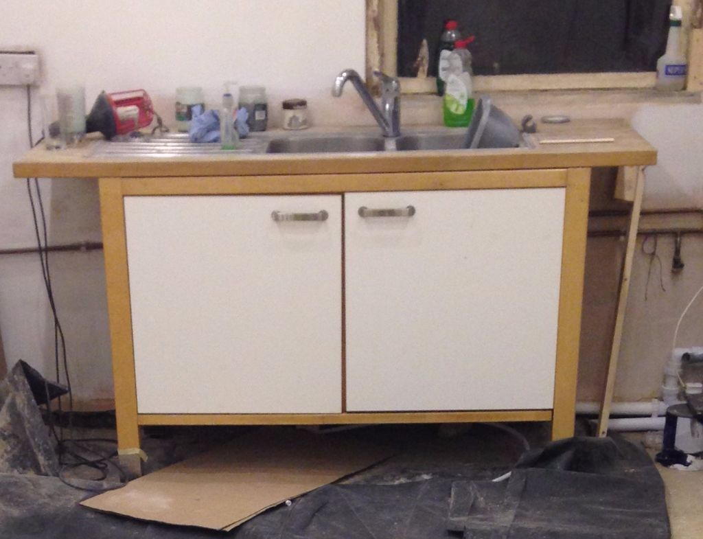 Meuble Varde Ikea Ikea Varde Freestanding Kitchen Sink Unit With Tap And