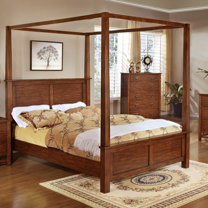 Canopy Bed Buying Guide | Ebay