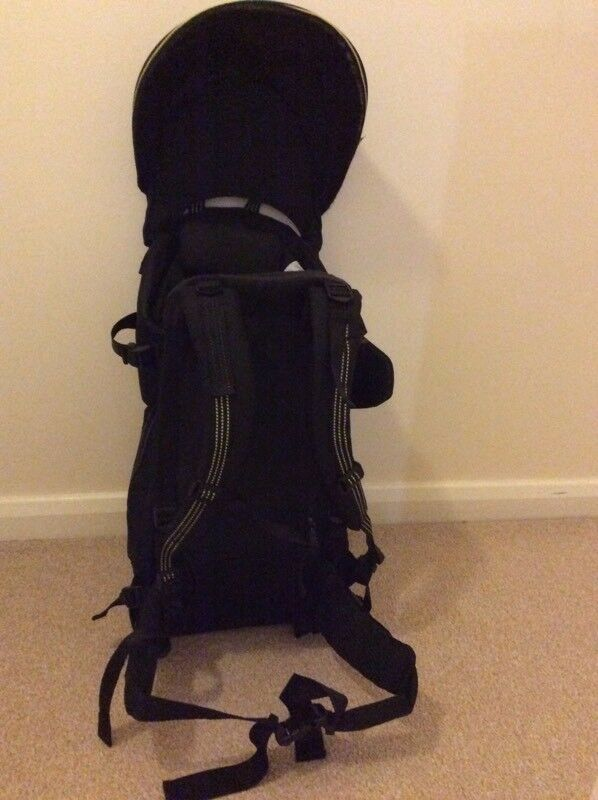 Hauck Shopper Isofix Cheap Baby Carrier In Manchester Gumtree