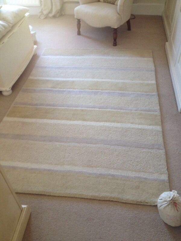 Ikea Cheap Bed Laura Ashley Bexley Chamomile Rug | In Reigate, Surrey