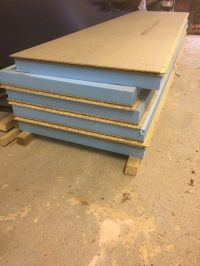 Insulated chipboard flooring | in Worthing, West Sussex ...