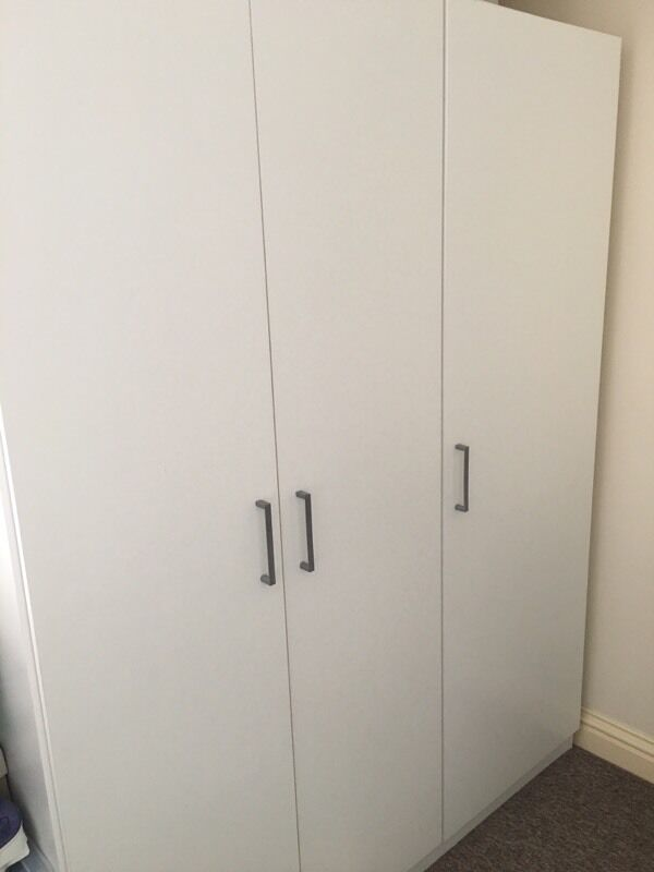 Ikea Wardrobe For Sale Ikea Dombås Wardrobe For Sale! | In Kingswood, Bristol