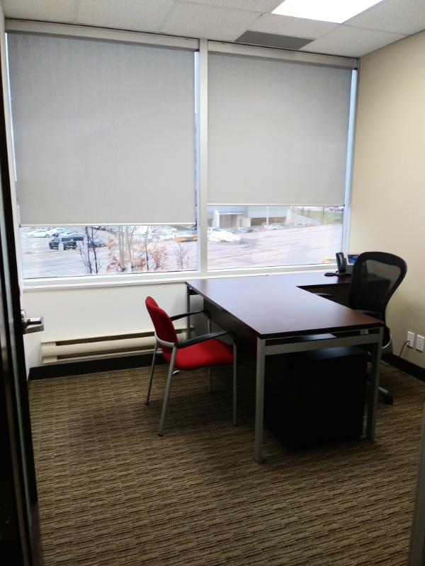 TWO MONTHS FREE! Window office for rent in Mississauga Commercial
