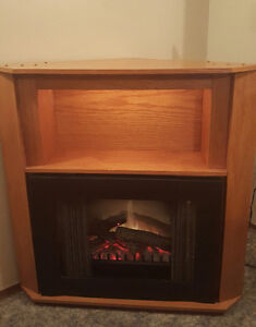 Corner Fireplace Buy Sell Items Tickets Or Tech In