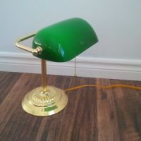 Bankers Lamp | Kijiji: Free Classifieds in Ontario. Find a ...
