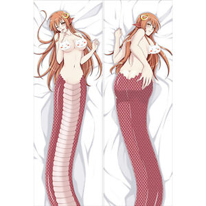 Claymore Wallpaper Hd Monster Musume Miia Anime Dakimakura 3d Butt Amp 3d Breast