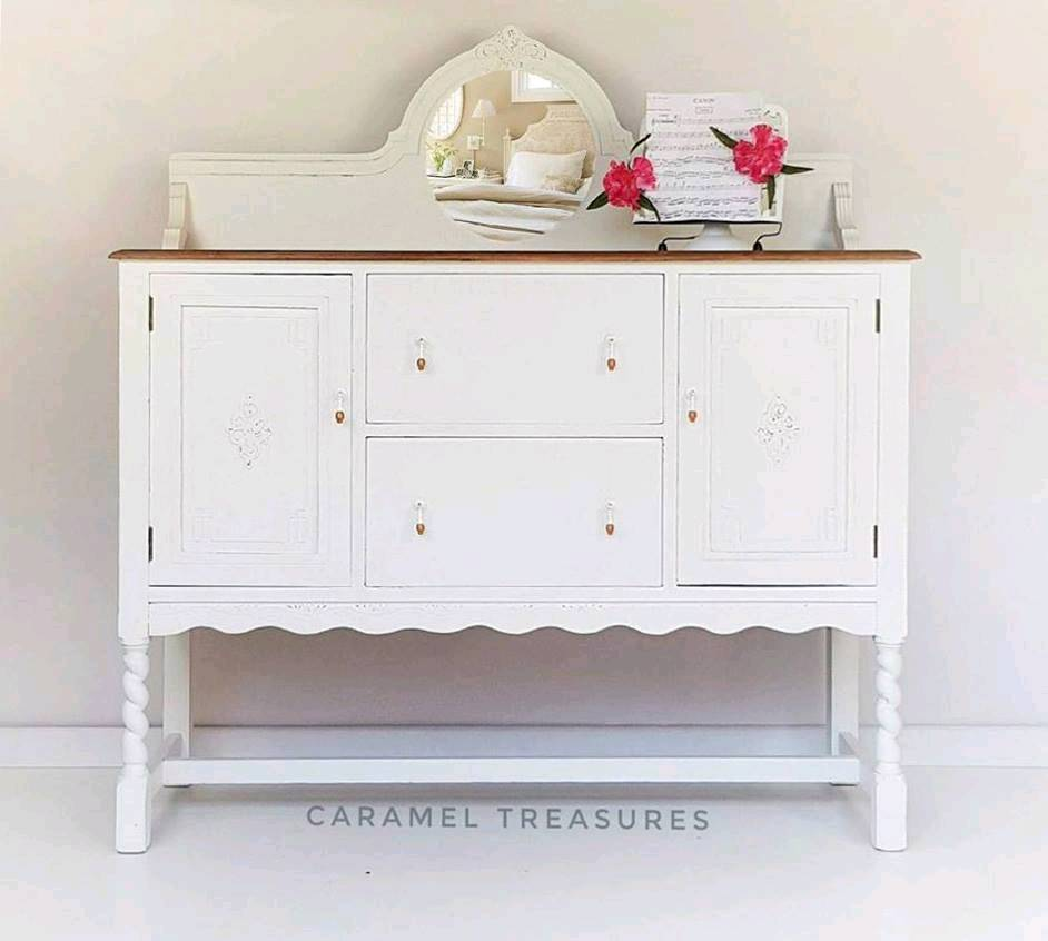 Sideboard Shabby Chic White Shabby Chic Cabinet Best Interior Furniture