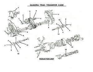 60 powerstroke fuel filter diagram