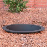 How to Make an In-ground Fire Pit | eBay