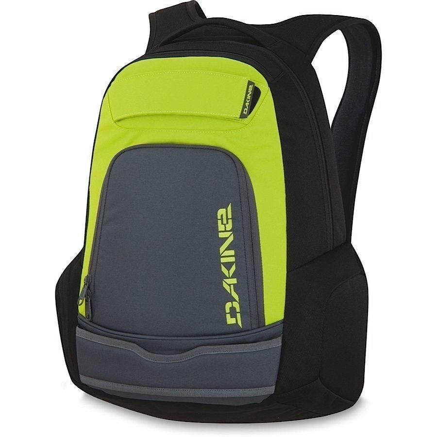 School bag new design dakine