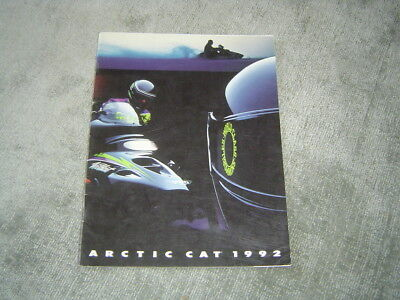 Manuals - Arctic Cat Pantera - 7 - Trainers4Me