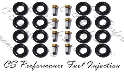 gm fuel filter repair kit