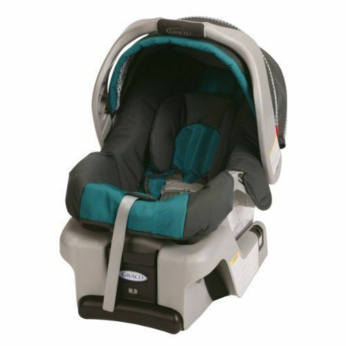 Infant Carrier Handle Position Car Top 6 Infant Car Seat 5 20 Lbs By Graco Ebay