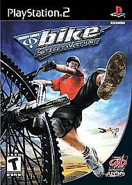Gravity Games Bike: Street. Vert. Dirt. (PlayStation 2, 2002) - Game - Disc Only 31719268399   eBay