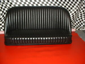 Hot Rod Rat Rod Complete Interior Bench Seat Panels