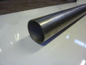 2inch 50mm Stainless Steel Exhaust Pipe Tube 05meter Ebay