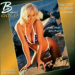 New Calendar Item Not Available New York Yankees 2018 Calendar Not Available New Bikini Gold 2000 Calendar Jaime Bergman Ebay