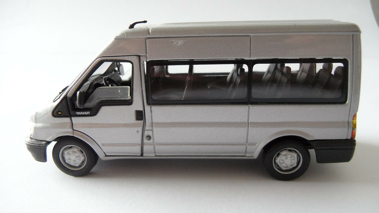 Ford Salon De Provence Transit Grey 1 43 Ford Nepkwk1948 Other Vehicles Www